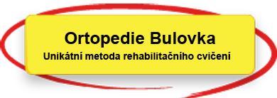Ortopedie Bulovka