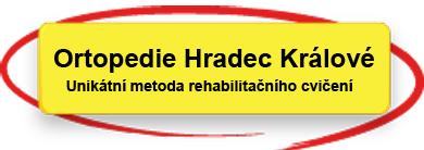 Ortopedie Hradec Králové