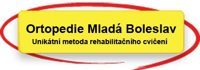 Ortopedie Mladá Boleslav