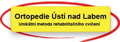 Ortopedie Ústí nad Labem